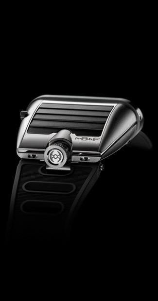 Photo of MB&F On the Road Again