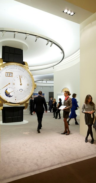 Photo of Round-up of Day Two at SIHH