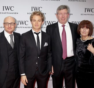 Photo of IWC: Year of the Ingenieur