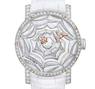 Photo of The Chaumet 2013 Montres Précieuses collection