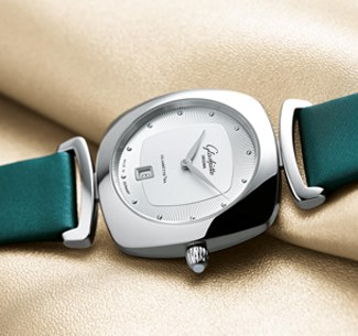 Photo of Pavonina Collection from Glashütte Original