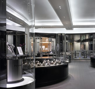 Photo of The best of SIHH on show at Harrods